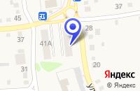 Схема проезда до компании ИМИДЖ в Юрюзане