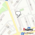 Магазин салютов Орск- расположение пункта самовывоза