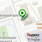 Местоположение компании Lingua
