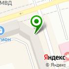 Местоположение компании Адвокатский кабинет №А-73