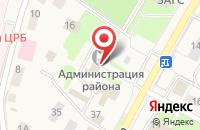 Схема проезда до компании Администрация муниципального района в Аскарово