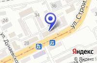 Схема проезда до компании КОМПАНИЯ ОРСК-БАЛТИКА в Орске