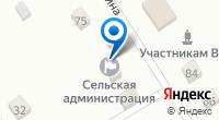 Компания Абзаковский сельсовет на карте
