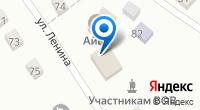 Компания Абзаковский сельский дом культуры на карте