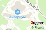Схема проезда до компании Кафе башкирской кухни в Новоабзаково