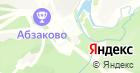Картинг-центр на карте
