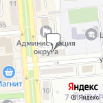 Магазин салютов Сибай- расположение пункта самовывоза