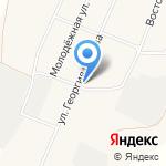 Платежный терминал на карте Михайловки