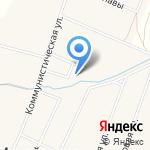 Акбузат на карте Михайловки
