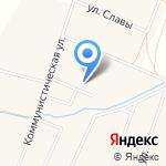Михайловский центральный сельский дом культуры на карте Михайловки