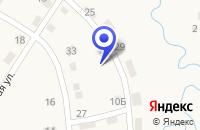 Схема проезда до компании ОСНОВНАЯ ШКОЛА ПОС.ИЛИМ в Шале