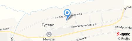Радуга на карте Авняша