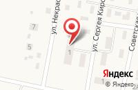Схема проезда до компании Храм Покрова Пресвятой Богородицы в Красной Башкирии