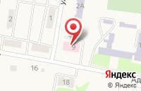 Схема проезда до компании Краснобашкирский дом престарелых в Красной Башкирии