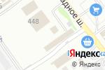 Схема проезда до компании Княжёво в Магнитогорске