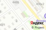 Схема проезда до компании Звёздный в Магнитогорске