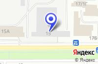 Схема проезда до компании ХЛЕБОКОМБИНАТ МАГНИТОГОРСКИЙ в Магнитогорске