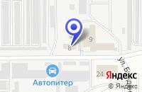 Схема проезда до компании ТОРГОВАЯ КОМПАНИЯ КОНТАКТ в Магнитогорске