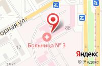 Схема проезда до компании Рубль Бум в Красном Яре