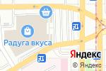 Схема проезда до компании Связной в Магнитогорске