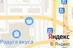 Схема проезда до компании Магазин текстиля для дома в Магнитогорске