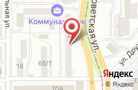 Схема проезда до компании Участковый пункт полиции в Печерском