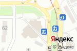 Схема проезда до компании Стройкомплект в Магнитогорске
