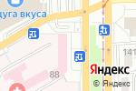Схема проезда до компании Платежный терминал в Магнитогорске