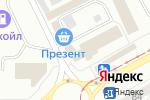 Схема проезда до компании Магазин в Магнитогорске