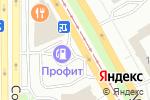 Схема проезда до компании Авто-Авто в Магнитогорске