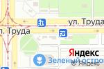 Схема проезда до компании Евросеть в Магнитогорске