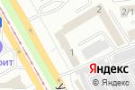 Схема проезда до компании БЛОК-МАСТЕР в Магнитогорске