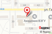 Схема проезда до компании Белый Мрамор в Магнитогорске