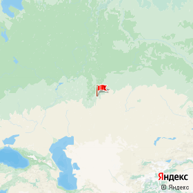 Weather station Meteo ESP-05 in Magnitogorsk, Chelyabinsk Region, Russia