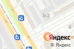 Схема проезда до компании Авто в Магнитогорске