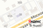 Схема проезда до компании Детский сад №69 в Магнитогорске