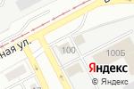 Схема проезда до компании Студент в Магнитогорске