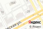 Схема проезда до компании Гранат Карат в Магнитогорске