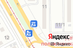 Схема проезда до компании Киоск по продаже мороженого в Магнитогорске