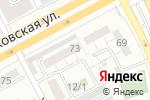 Схема проезда до компании Qiwi в Магнитогорске
