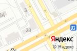 Схема проезда до компании Магазин продуктов на ул. Разина в Магнитогорске