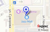 Схема проезда до компании ФИРМА СТРОЙМАГМОНТАЖ в Магнитогорске