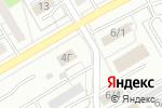 Схема проезда до компании Автостоянка на ул. Советской Армии в Магнитогорске