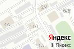 Схема проезда до компании Лога в Магнитогорске