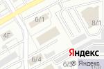 Схема проезда до компании Орджоникидзевский районный отдел службы судебных приставов г. Магнитогорска в Магнитогорске