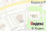 Схема проезда до компании МОГИЛЕВСКИЕ ЭЛЕКТРОДВИГАТЕЛИ в Магнитогорске