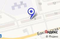 Схема проезда до компании ПЧЕЛИНАЯ АПТЕКА в Сатке