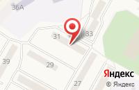 Схема проезда до компании Компания Общественные Коммуникации в Сатке