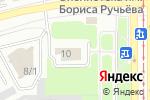 Схема проезда до компании Правобережный районный суд в Магнитогорске