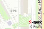 Схема проезда до компании ПивЗаправка в Магнитогорске